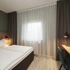 Hotel Østerport комната для гостей фото 5