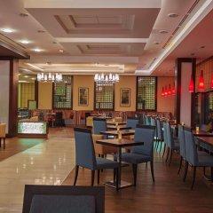 Гостиница Hilton Garden Inn Astana Казахстан, Нур-Султан - 1 отзыв об отеле, цены и фото номеров - забронировать гостиницу Hilton Garden Inn Astana онлайн питание