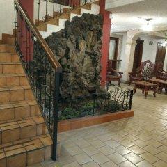 Отель Don Quijote Plaza Мексика, Гвадалахара - отзывы, цены и фото номеров - забронировать отель Don Quijote Plaza онлайн интерьер отеля