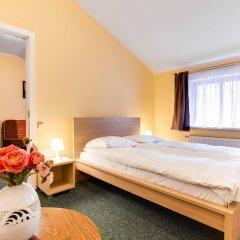 Отель Augustine комната для гостей фото 5