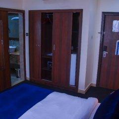 The Westwood Hotel Ikoyi Lagos 4* Стандартный номер с различными типами кроватей фото 5