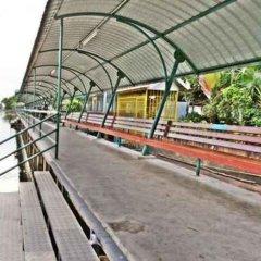 Airy Suvarnabhumi Hotel Бангкок приотельная территория фото 2