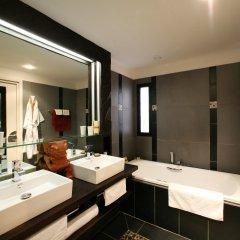 Отель Manava Suite Resort Tahiti ванная