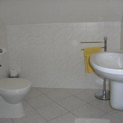Отель Pension Olga Лиса-над-Лабем ванная