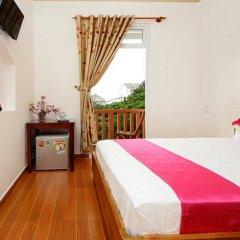 Отель Center Homestay комната для гостей