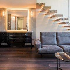 Апартаменты Castle Apartments Budapest спа