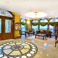 Best Western Empire Palace Hotel & Spa интерьер отеля фото 4