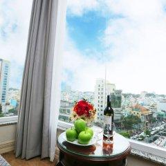 New Epoch Hotel балкон