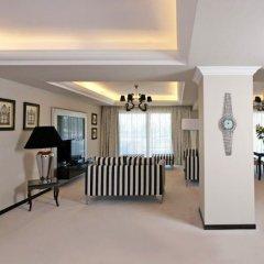 Отель La Marquise Luxury Resort Complex в номере