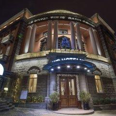 Отель Grand Hotel Yerevan Армения, Ереван - 4 отзыва об отеле, цены и фото номеров - забронировать отель Grand Hotel Yerevan онлайн фото 16