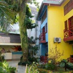 Отель The Club Ten Beach Resort Филиппины, остров Боракай - отзывы, цены и фото номеров - забронировать отель The Club Ten Beach Resort онлайн фото 6