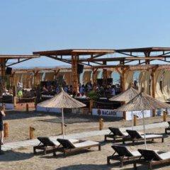 Отель Tropikal Resort Албания, Дуррес - отзывы, цены и фото номеров - забронировать отель Tropikal Resort онлайн фитнесс-зал фото 2