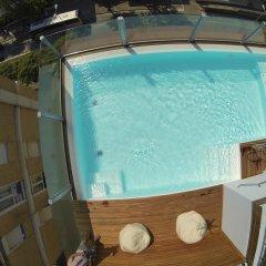 Hotel City бассейн фото 2