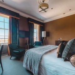 Отель The Wine House 1821 Великобритания, Эдинбург - отзывы, цены и фото номеров - забронировать отель The Wine House 1821 онлайн комната для гостей фото 5