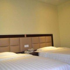 Отель Home Inn Shenzhen Bao'an South Road Шэньчжэнь комната для гостей фото 3