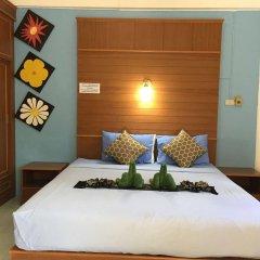 Отель Lanta Garden Home Ланта комната для гостей фото 2