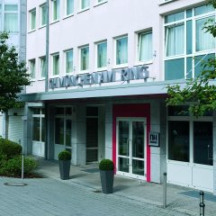 Отель NH München City Süd с домашними животными