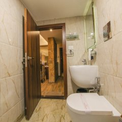 Hotel Maharana Inn Chembur ванная фото 2