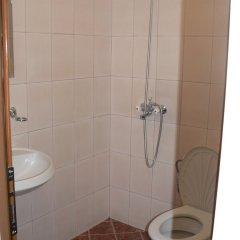 Hotel Varusha Велико Тырново ванная
