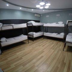 Центр Хостел Краснодар сейф в номере