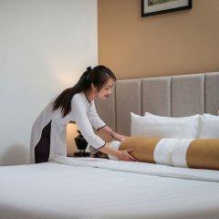 Отель The Hanoian Hotel Вьетнам, Ханой - отзывы, цены и фото номеров - забронировать отель The Hanoian Hotel онлайн детские мероприятия