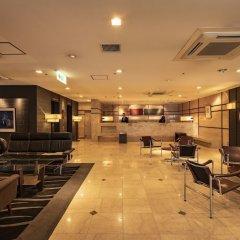 Plaza Hotel Tenjin Фукуока фото 7