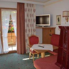 Отель Alpenjuwel Jäger удобства в номере