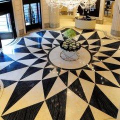 Отель Sofitel Legend Peoples Grand Xian интерьер отеля фото 3
