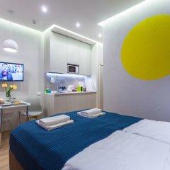 Гостиница Orange Sky комната для гостей фото 3
