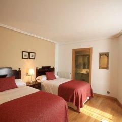 Отель Casa de la Cadena комната для гостей фото 2