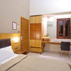 Отель Pefkos Beach комната для гостей фото 3