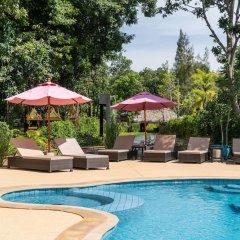 Отель Adarin Beach Resort детские мероприятия