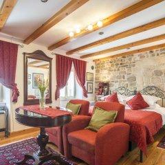 Отель Villa Marul комната для гостей фото 5