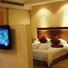 Fengsheng Zhongzhou Business Hotel комната для гостей фото 4