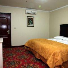 Отель Honduras Plaza Сан-Педро-Сула детские мероприятия