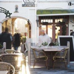 Отель Bourgoensch Hof Бельгия, Брюгге - 3 отзыва об отеле, цены и фото номеров - забронировать отель Bourgoensch Hof онлайн питание фото 3