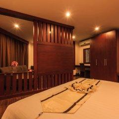 Отель Pro Andaman Place комната для гостей фото 2