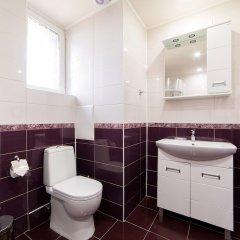 Бутик-отель ANI Сочи ванная фото 2