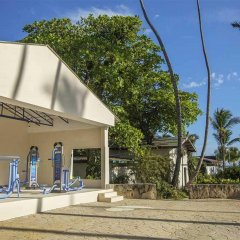 Отель Whala! boca chica фото 8