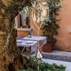Отель B&B Antico Borgo Манерба-дель-Гарда фото 6