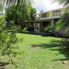 Отель Taharuu Surf Lodge Французская Полинезия, Папеэте - отзывы, цены и фото номеров - забронировать отель Taharuu Surf Lodge онлайн фото 15