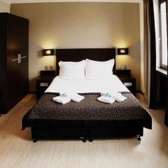 Отель Floris Hotel Ustel Midi Бельгия, Брюссель - - забронировать отель Floris Hotel Ustel Midi, цены и фото номеров комната для гостей фото 4