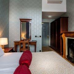 Hestia Hotel Barons удобства в номере