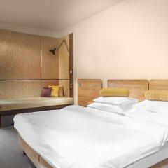 Отель Golf Depandance Прага комната для гостей фото 3
