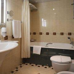 Гостиница Славянка ванная фото 2