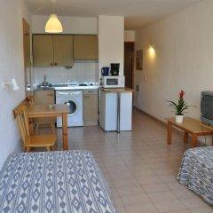 Апартаменты Montenova Apartments в номере