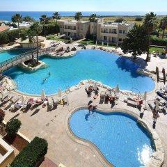Panareti Coral Bay Hotel бассейн фото 3