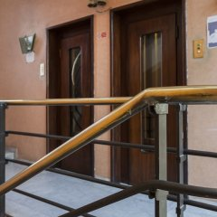 Отель Italianway Cadorna 10 studio D Италия, Милан - отзывы, цены и фото номеров - забронировать отель Italianway Cadorna 10 studio D онлайн балкон