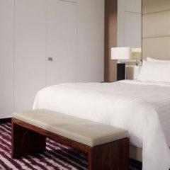 Zurich Marriott Hotel комната для гостей фото 8