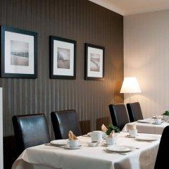 Отель Ter Streep Бельгия, Остенде - отзывы, цены и фото номеров - забронировать отель Ter Streep онлайн питание